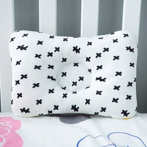 Baby Nest Safety Pillow - Little Cross