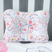 Load image into Gallery viewer, Baby Nest Safety Pillow - Floral