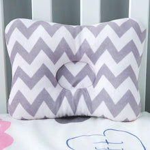 Load image into Gallery viewer, Baby Nest Safety Pillow - Zig Zag