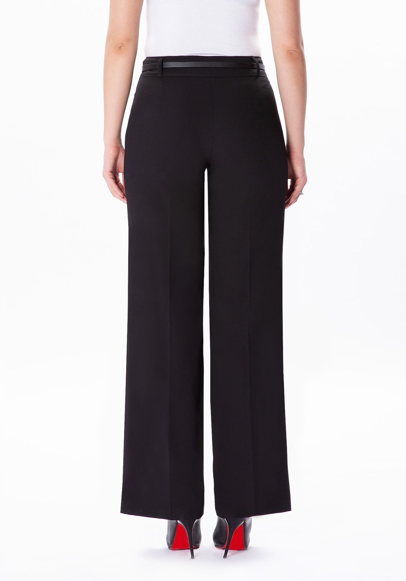 Basic Trouser - Black