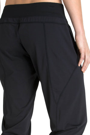 Simpatico Crop Jersey Pant at {price}