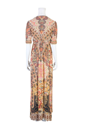 Paisley Dress - Shelly at {price}