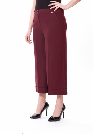 Pallazo Pants - Plus Sizes