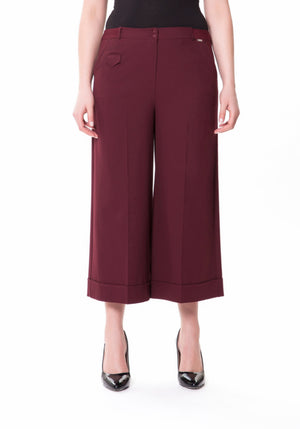 Pallazo Pants - Plus Sizes at {price}