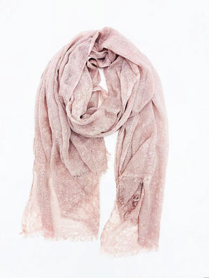 Solid Color Scarf at {price}