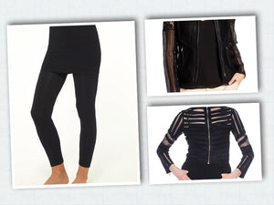Play Skirt/Legging