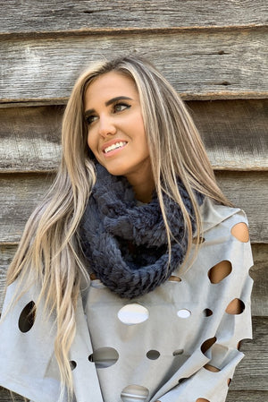 Infinity Scarf at {price}