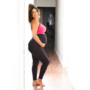 Premium Luxe Maternity Leggings