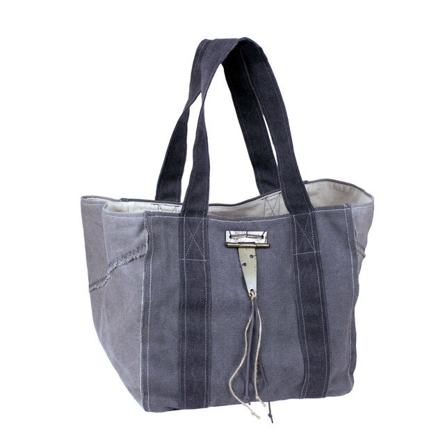 Handbag - Lucy Square Tote at {price}