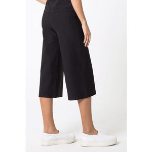 Day to Night Culottes -Black