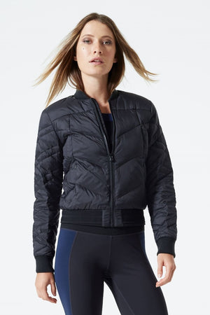 Mila Bomber Jacket at {price}