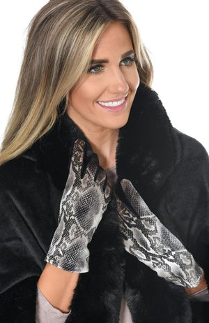 Python Print Glove at {price}