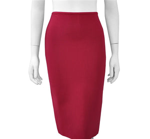 Bandage Midi Skirt at {price}