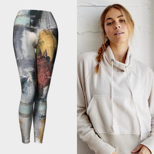 Sandstone Leggings