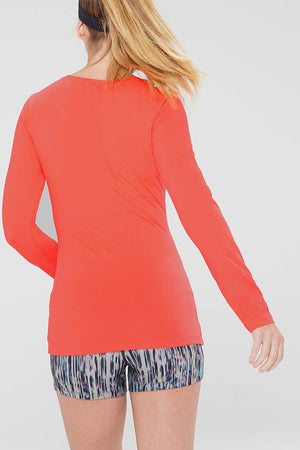 Essential Tee - Long Sleeve at {price}