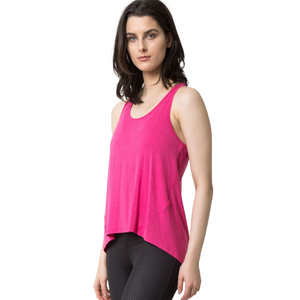 Botanica Performance Tank Top - Sleeveless