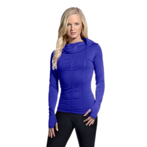 Cosmos Long Sleeve Performance Top