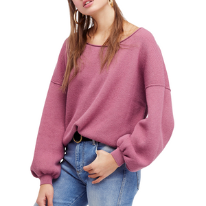 Shadow Crew Free People Sweater