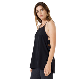 Calia Relaxed Fit Tank Top Spaghetti Straps