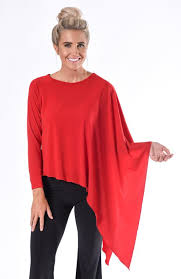 One Sleeve Poncho at {price}