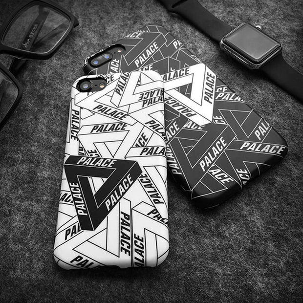 Mixed Palace Phone Case