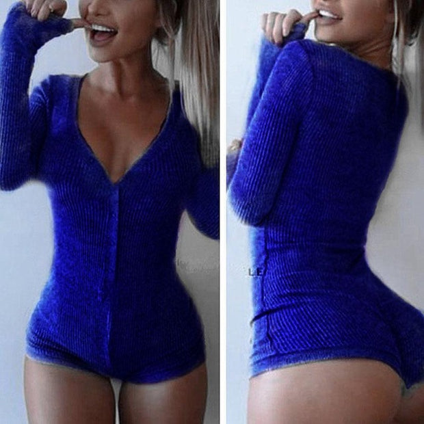 One-Piece Pajamas