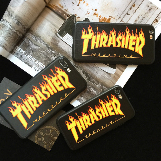 Thrasher Case
