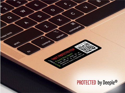 Theft Protection for PC's, Mobile Phones and Tablets