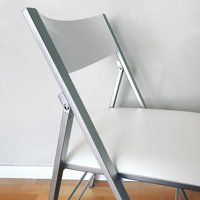 Spazio Folding Chair - Space Saving Furniture Australia