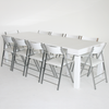 Amico Extendable Table - Space Saving Furniture Australia