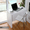 Amico Extendable Table - Console - Space Saving Furniture Australia