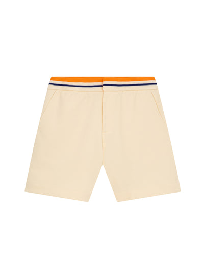 Sweatshorts in soft cotton