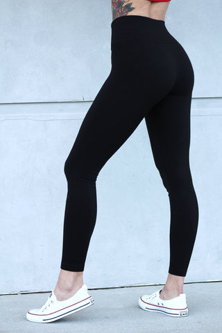 Power Leggings (Black)