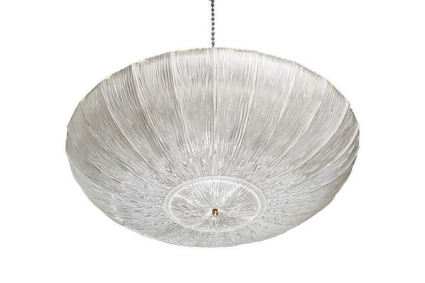 #5037 - Murano Glass Chandelier (2 Sizes Available)