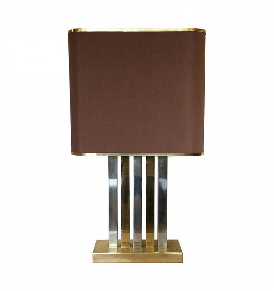 #5487-PCGG - Contemporary Lamp