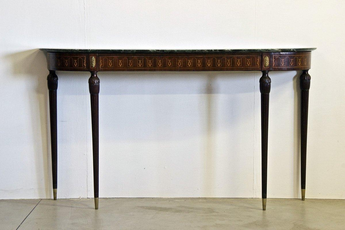 #5511-IHG - Console Table