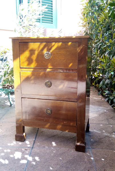 #5518-PPUG - 19th C. Empire Commode