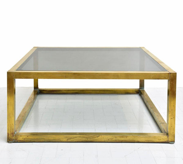 #5609-UGGG - Coffee Table