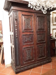 #5967-CIGG - 19th C. Armoire