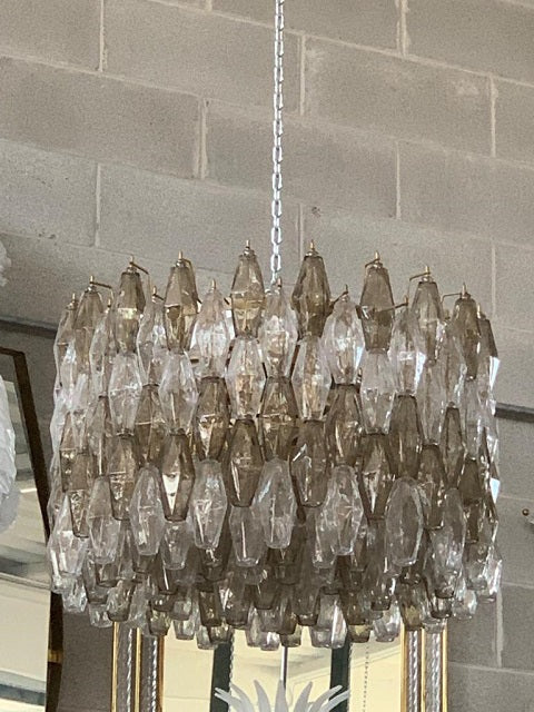 #5008-NAGG - Murano Glass Chandelier