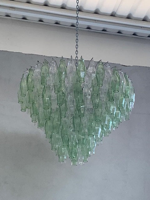 #5011-SAGG - Murano Glass Chandelier
