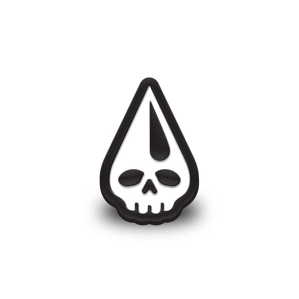 Blood Sweat Fearless Pin