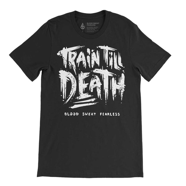Train Till Death