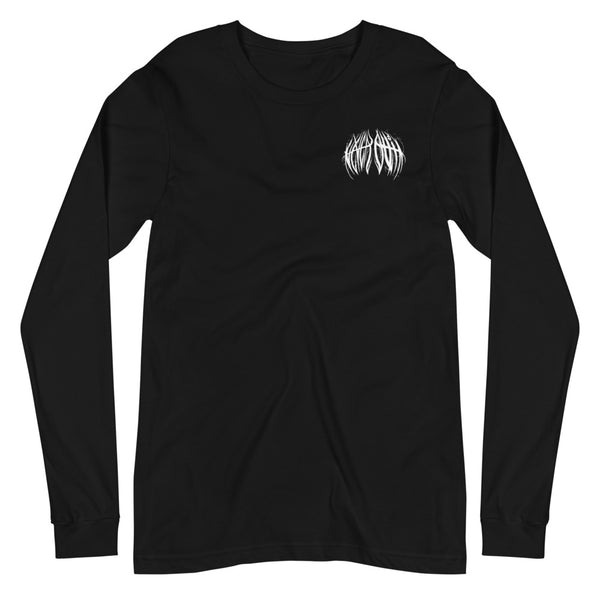 The Raven Long Sleeve Tee