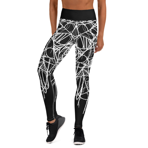 Arachne Yoga Leggings