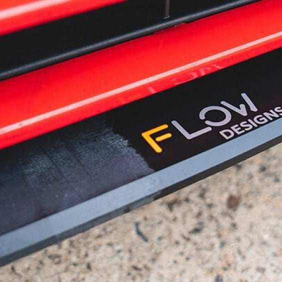 Flow Designs Splitter Cleaning Kit - VAG Garage Australia ® - VW/AUDI Aerokits, Aftermarket Parts & Accessories.