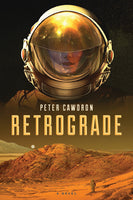 Book Review - Retrograde - Peter Cawdron