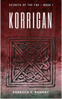 Book Review: Korrigan - Rebecca F. Kenney