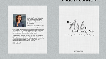 The Art of Defining Me Workbook