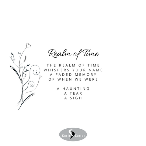 Realm of Time poem
